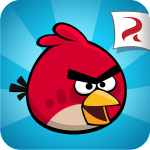 Angry Birds Android Igra