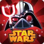 Angry Birds Star Wars 2 Android Igra