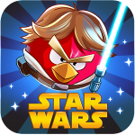 Angry Birds Star Wars Android Igrica