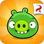 Bad Piggies Android Igra
