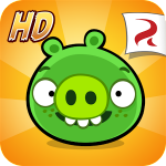Bad Piggies HD Android Igra