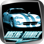 Raging Thunder Android Igra