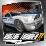 Raging Thunder 2 Android Igrica