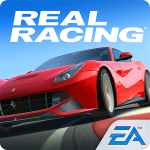 Real Racing 3 Android Igrica
