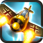 Aces of the Luftwaffe android igra za tablet