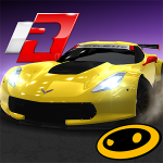 Racing Rivals android igrica za tablet