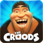 The Croods android igra za tablet
