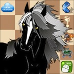 Black Knight Chess android igra