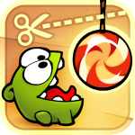 Cut the Rope Android Igra
