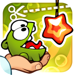 Cut the Rope Experiments Android Igrica