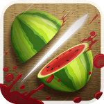 Fruit Ninja Android Igrica