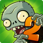 Plants vs Zombies 2 Android Igra