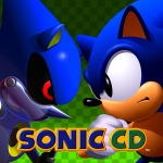 Sonic CD Android Igra