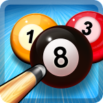 8 ball pool (bilijar) android igrica za tablet