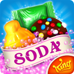 Candy Crush Soda Saga android igra za tablet