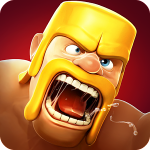 clash of clans android igra za tablet