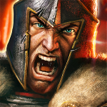 game of war - fire age android igra za tablet