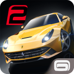 GT Racing 2: The Real Car Experience android igrica za tablet