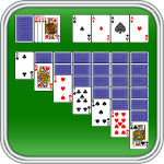 solitaire (soliter) android igra za tablet