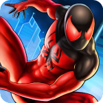 spider-man unlimited android igra za tablet